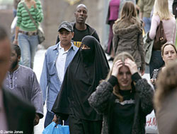 Migrants in Britain barred from some welfare benefits