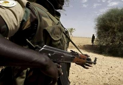 Fighting flares up in South Sudan after rains recede