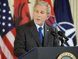 George W Bush unapologetically defends CIA interrogation