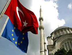 Blocks slow down Turkey 2009 progress in EU bid