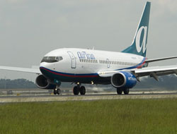 UN agency to form airline safety task force after crash