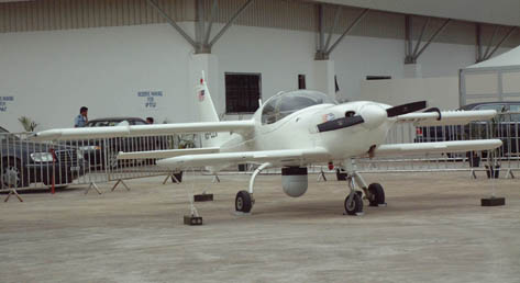 China successfully develops drone defence system