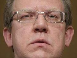 Kudrin: Russia will struggle to help firms under sanctions