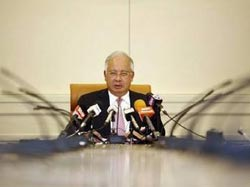 Malaysia expected to announce $1.68 billion budget cuts