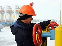 Ukraine: Russia continues to violate winter gas agreement