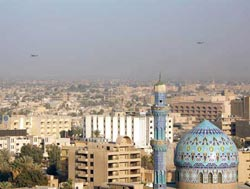 Police find 15 corpses in Baghdad in bloody start to Eid