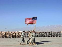 Two U.S. soldiers killed by Taliban near Afghan capital