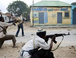 Leading Al-Shabaab militant killed in Somalia -UPDATED