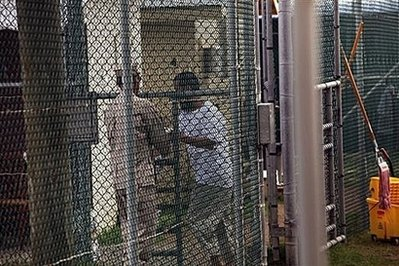 U.S. State Department's Guantanamo envoy resigns