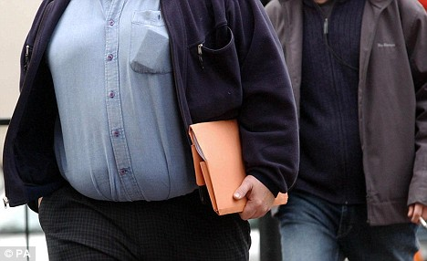 UK may look into welfare cuts for addicts, overweight