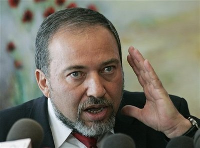 Lieberman: No limits on East Jerusalem settlements