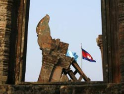Cambodian ruling elite accused of crimes against humanity