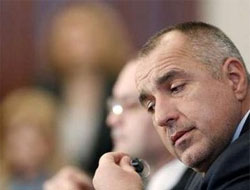 Bulgaria election winner struggles to form government