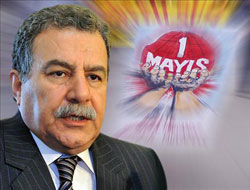 Turkish unions can hold May 1 celebrations at Taksim Square