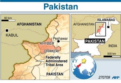 25 Taliban, 2 soldiers killed in clashes in Pakistan