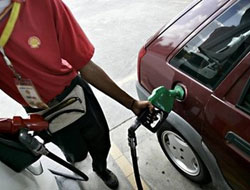S. Africans prepare for 2nd gasoline price hike