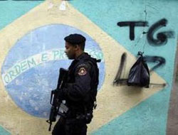 Brazil inmates release hostages after conditions met