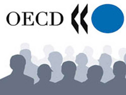 OECD forecasts increase in Turkey's growth