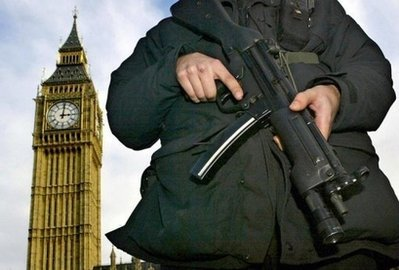 UK to hunt its wanted fugitives in Cyprus