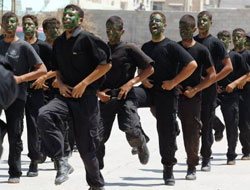 Palestinian security forces detain 5 Hamas members: Group