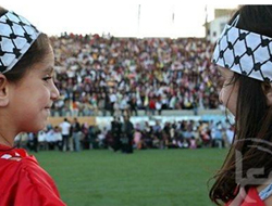 Sports pays a price in Israeli bombing of Gaza