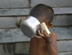 1 in 9 people undernourished globally- UPDATED