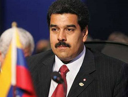 Maduro would free Lopez if U.S. freed Puerto Rican