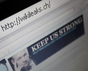 Germany to examine WikiLeaks claims of NSA spying