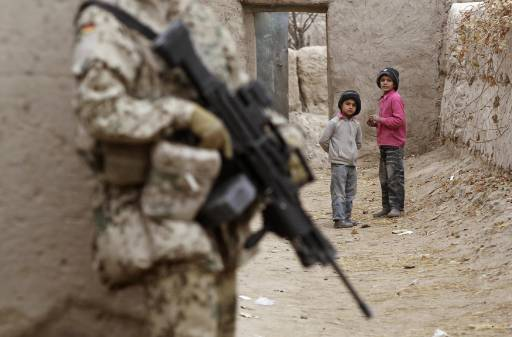 Germany plans military mission against ISIL
