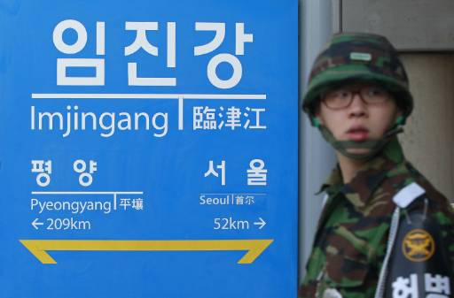 South Korean soldier killed in military drill