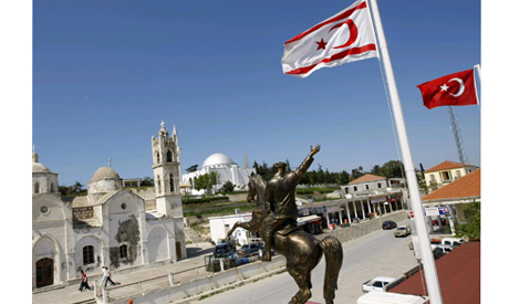 Prayer call debate sparks soul-searching in N. Cyprus