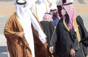 Saudi, Qatari leaders hug ahead of Gulf summit