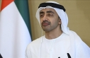 UAE disappointed over US failure to use 'Abraham...