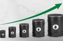 Greater demand ahead of winter drives oil prices up...