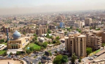 Partial reopening of Baghdad's Green Zone delayed