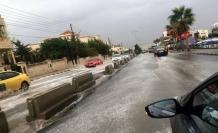 Floods kill 9, damage hundreds of homes in north Iraq