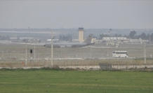 Turkey investigating drone found at Incirlik Air Base