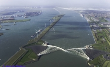 Going Dutch to help conquer the rising seas