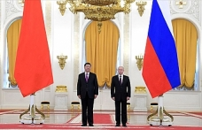 China, Russia, Iran, N. Korea, others form group