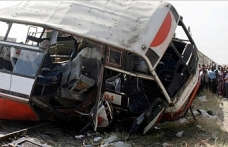 15 people die in road accident in Uganda