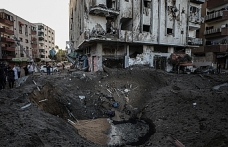 Death toll from Israeli attacks on Gaza rises to 56
