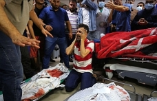 Israel kills 7 members of same family in Gaza in new massacre
