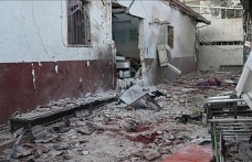 EU condemns deadly attack on hospital in Afrin, Syria