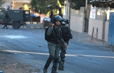 Israeli army shoots Palestinian child in West Bank