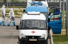 Russia reports 23,770 new COVID-19 cases, 784 deaths