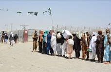 Fear, uncertainty keep driving people out of Afghanistan