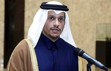 Qatar's foreign minister visits Kabul to meet Taliban leaders