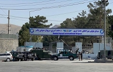 'Qatari, UAE teams to stay until Kabul airport made fully operational'