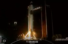SpaceX rocket blasts off from Florida with first-ever all-civilian crew