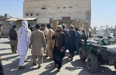 Death toll from mosque bombing in Afghanistan rises to 47